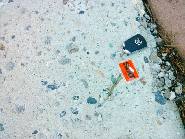 How to repair a crumbling concrete sidewalk - The Washington Post