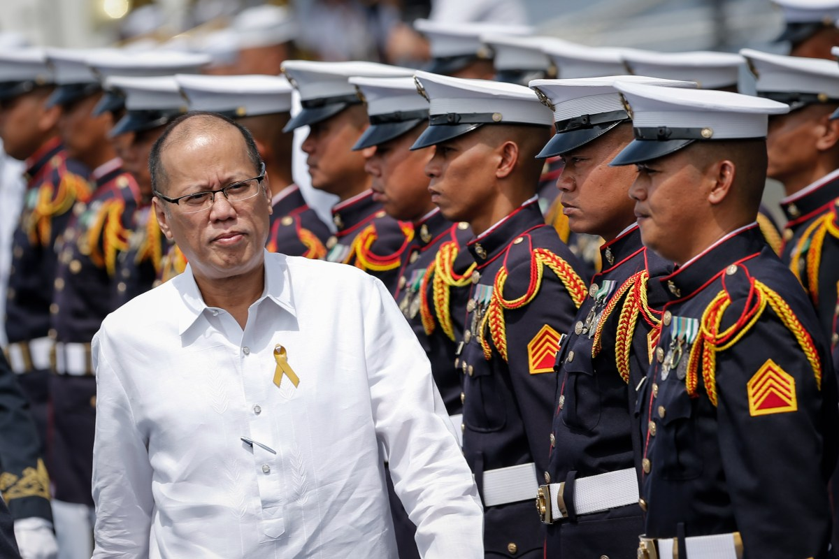 Benigno Aquino III, Philippine president who fought corruption and Chinese  territorial claims, dies at 61 - The Washington Post