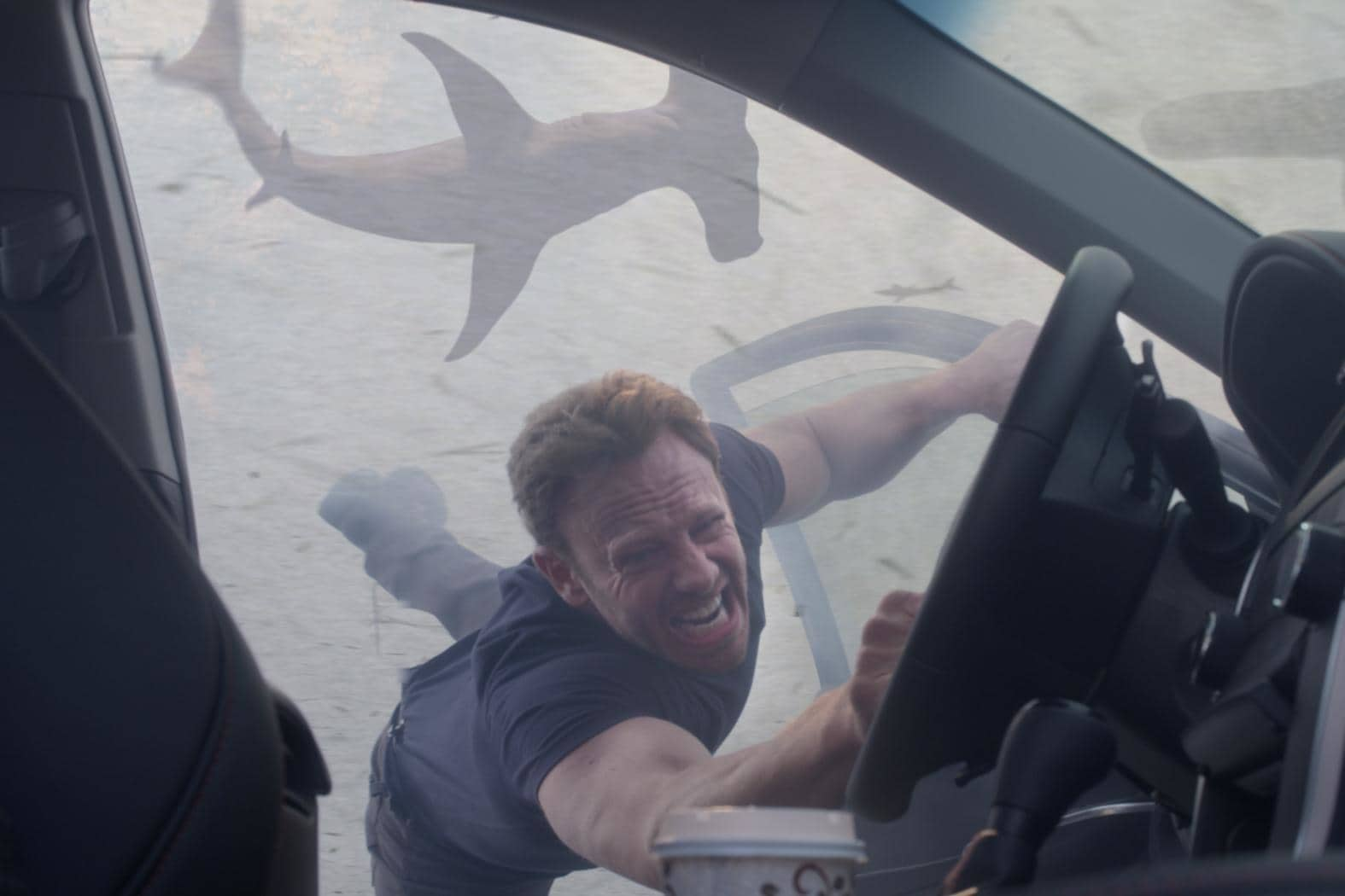 Sharknado' is absurd, so let's look back at its hilarious origin story -  The Washington Post
