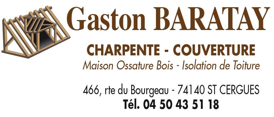 Gaston Baratay