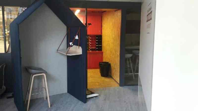 maison acoustique