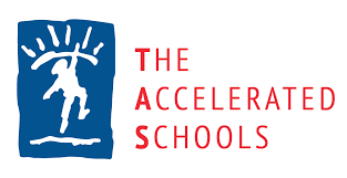 The Accelerated Schools Logo