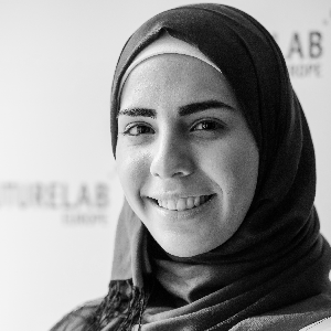 Interview by Kawthar Karout | Talk with Ms Anna Oldestam, Project manager of Equality Week