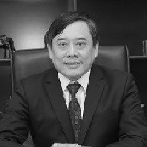 Dr Tran Tien KHOA, Rector, International University (VNU-HCMC)