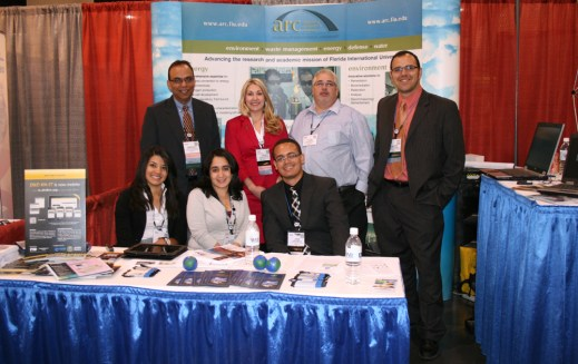 ARC-staff-at-WM2012-booth