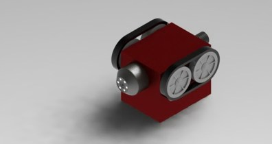 Innovative Design of an Inspection Device for Underground Tanks 2