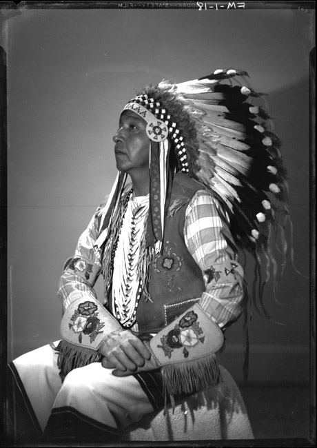 Four Souls Cree Rocky Boy Reservation Montana Indian
