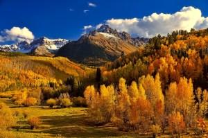 colorado, fall, autumn