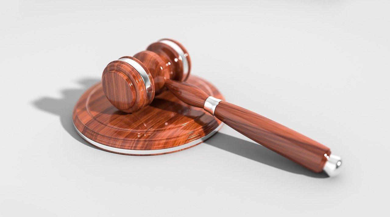 gavel, auction, law