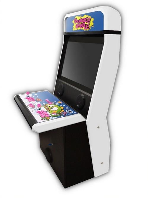 Borne d'arcade Bobble Bubble
