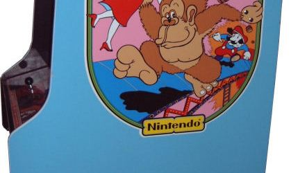 Catching Up: New Donkey Kong World Record; Return to Funhouse Pinball; VR Haunted House