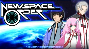 Namco updates UGSF Special Site with New Space Order details