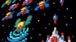 Newsbytes: Galaga Turns 35; SkySkipper Project; Final PIU Prime Update; Golden Tee 2017; NTG#96
