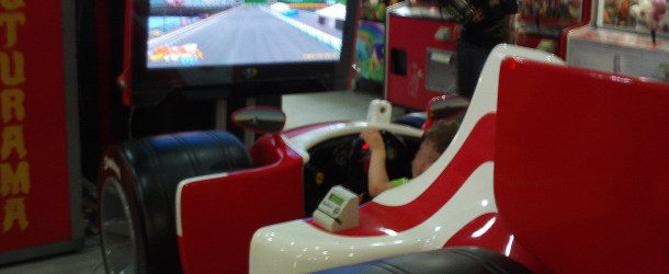Fliperama Brasil! (my look into a little part of the arcade scene in Brazil)