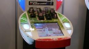 Trailer for Sega Card Gen MLB 2010