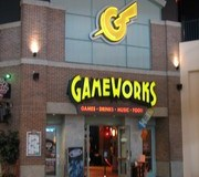 Gameworks Entertainment LLC Acquires Gameworks chain