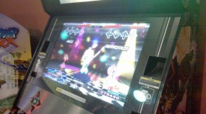 Dance Dance Revolution X2 coming to the US in December