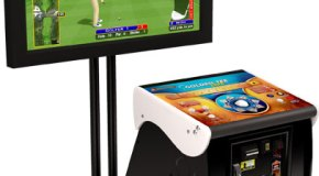 Incredible Technologies launching new Facebook promo with Golden Tee 2011