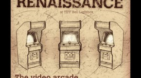 More indie games being promoted with arcade cabinets