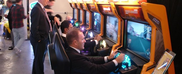 An Off-Site Interview With Paul Williams, CEO Of Sega Amusements International + OutRun 3