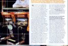 Edge Magazine Jan '11: Coin-op feature
