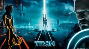 My Thoughts on TRON Legacy