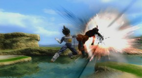 New Dragonball Z arcade game + Chinatown Fair Arcade in the NYT