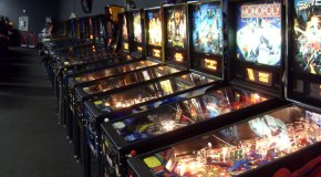 Pinball Wizard Arcade opening in Pelham, NH next week (UPDATED)