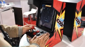 Ion makes the iCade a reality