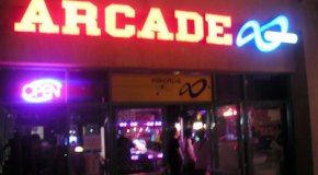 Arcade Infinity closing it's doors for good on Feb. 26th