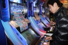Arcade games of the Taipei 2011 Game Show + more AOU links