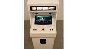 Jeff Koons Must Die!!! The Arcade Game