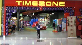 New Timezone opens in Australia