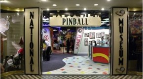 National Pinball Museum looking for a new place to stay after lease revoked