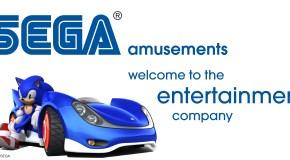 Sega Amusements Europe Now Called Sega Amusements International Ltd