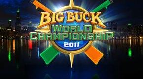 Play Mechanix announces the Big Buck World Championship 2011