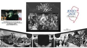 More details on Wizard of Oz Pinball