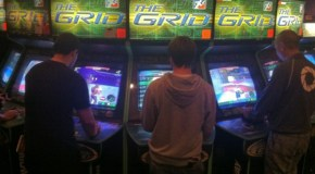 The California Extreme 2011 post