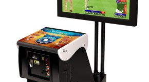 Incredible Technologies Details Golden Tee LIVE 2012
