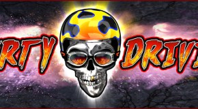 Specular Interactive/Raw Thrills Officially Unveils Dirty Drivin'