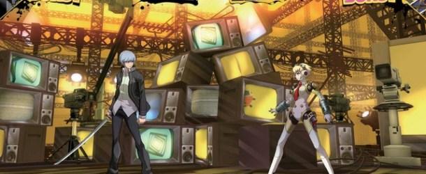 Newsbag: Missile Command History; Fantastic Arcade Spotlight; Persona 4 Arcade Updates