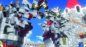 JAMMA '11: Operation GHOST; Taito TypeX3 specs; Block King