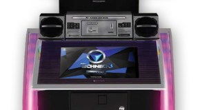 DJ Max Technika 3 to be at IAAPA 2011