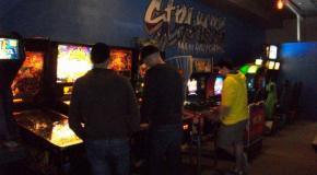 Stryker's Main Street Arcade Opens in Oregon City, OR