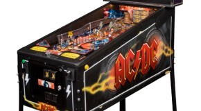 Stern Teases AC/DC Pinball UPDATED