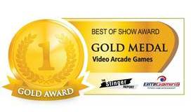 Stinger Report/BMIGaming Best of Show Awards 2013 Released