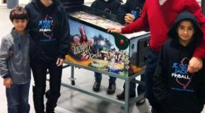 New pictures of Jersey Jack Pinball's Wizard of Oz