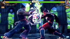 Tekken Tag Tournament 2 Unlimited Coming to US Arcades