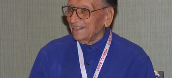 Pinball Legend Steve Kordek Passes Away; New Images for Wizard of Oz Pinball