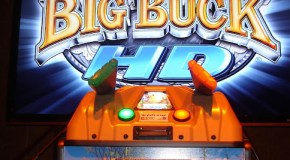 First Look at the Big Buck HD Launch Event From Las Vegas